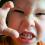 Hvorfor får børn raserianfald?
