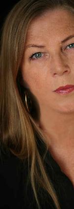 Terapeut Winnie Haarløv