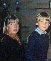 Enlig mor 1980