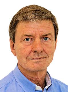 Kim Henningsen, psykoterapeut